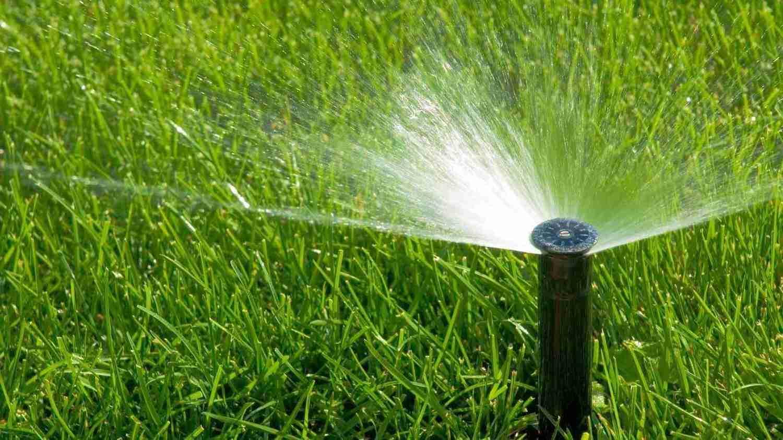 Sprinkler & Irrigation System Inspections